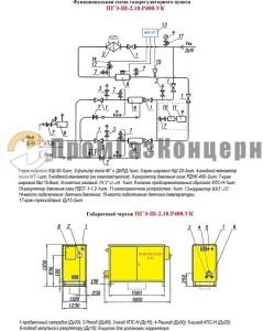 Схема ПГЭ-Ш-2.10.Р400.УК
