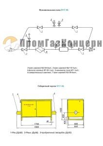 Схема ПУГ-Р